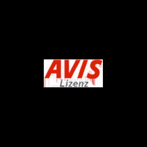 Avis-Lizenz